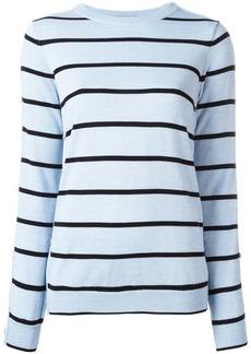 Preen striped jumper