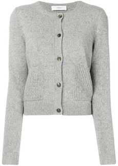 Pringle button fitted cardigan