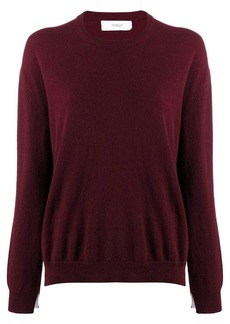 Pringle cashmere relaxed fit jumper