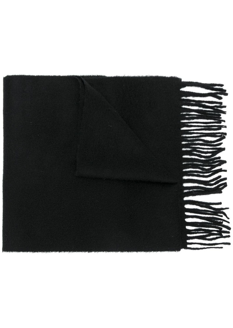 Pringle cashmere scarf