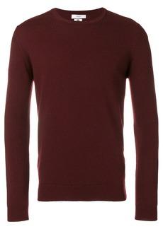 Pringle classic long-sleeve sweater