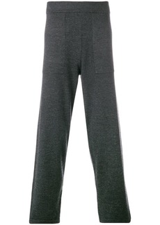 Pringle knitted lounge trousers