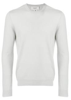 Pringle Of Scotland cashmere round neck jumper - Grey