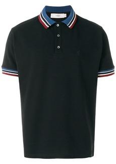 Pringle Of Scotland classic polo shirt - Black