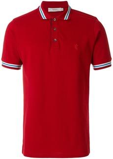 Pringle Of Scotland classic polo shirt - Red