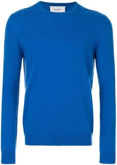 Pringle Of Scotland crew neck jumper - Blue
