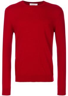 Pringle Of Scotland crew neck jumper - Red