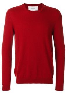 Pringle Of Scotland round neck jumper - Red
