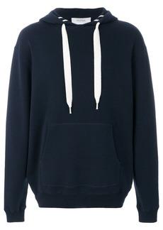 Pringle Of Scotland Sailor hoodie - Blue