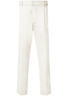 Pringle Of Scotland utility trousers - Nude & Neutrals