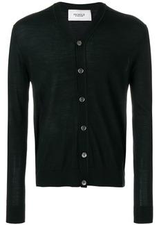Pringle Of Scotland v-neck cardigan - Black