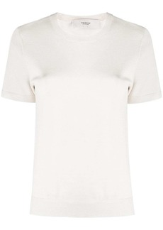 Pringle short-sleeve fitted T-shirt