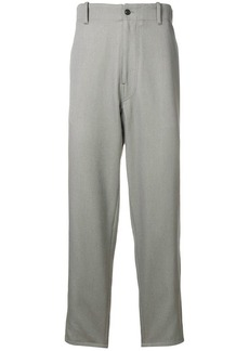 Pringle tapered fit trousers