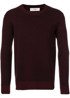 Pringle textured fine knit sweater
