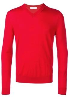Pringle v-neck merino wool jumper