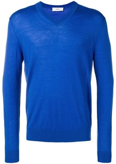 Pringle v-neck merino wool jumper