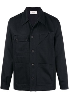 Pringle workwear utility jacket