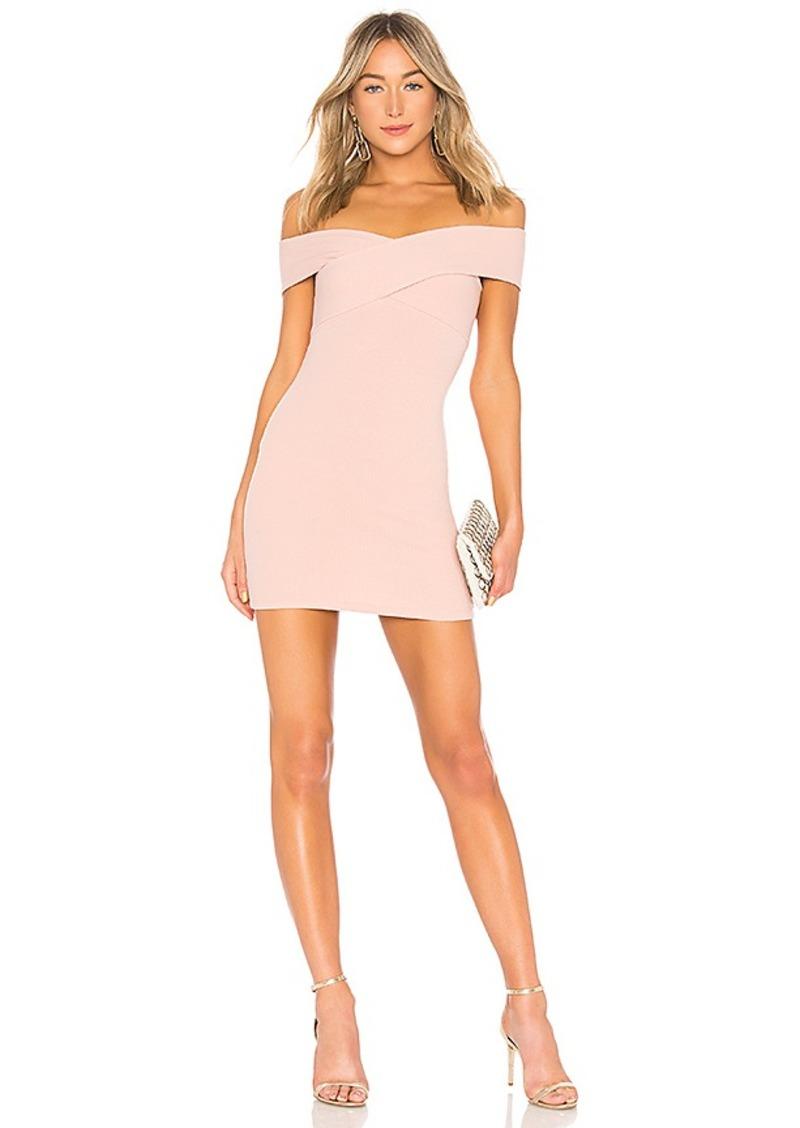 Privacy Please Bandini Mini Dress