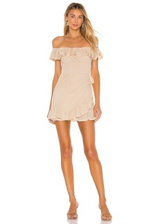 Privacy Please Bondi Mini Dress