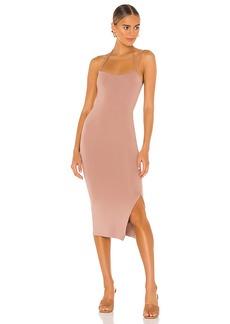 Privacy Please Mona Midi Dress