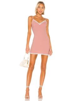 Privacy Please Shannon Mini Dress