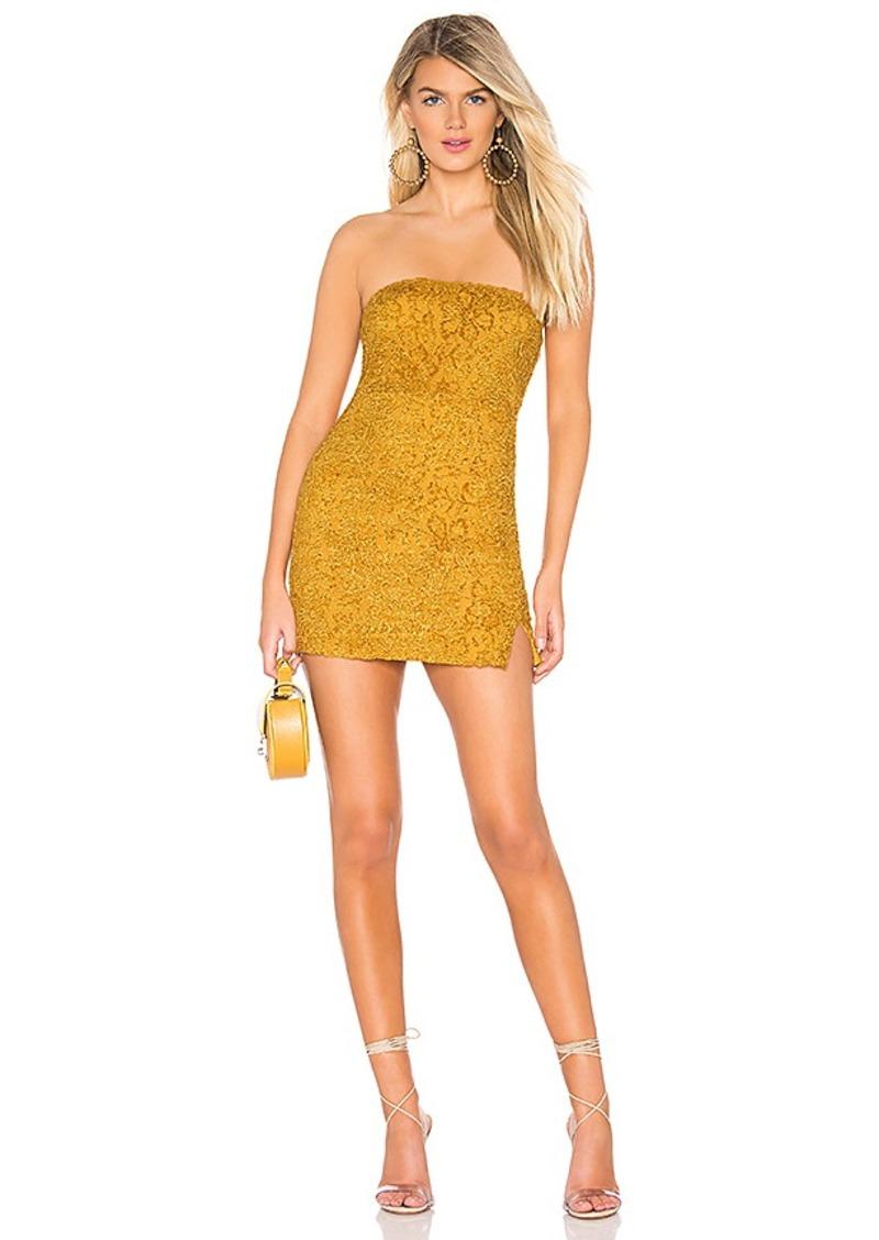 Privacy Please Tatum Mini Dress