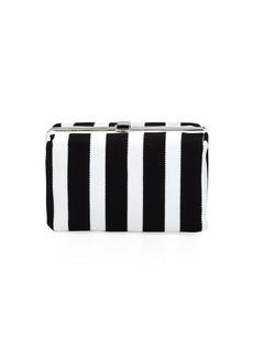 Proenza Schouler Asymmetric Frame Clutch Bag