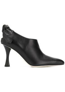 Proenza Schouler bow tie boots