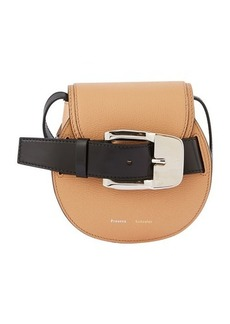 Proenza Schouler Buckle Mini cross body bag