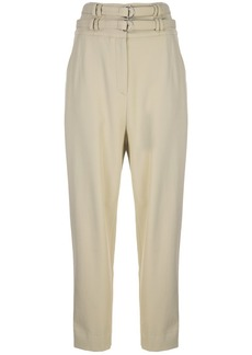 Proenza Schouler buckled trousers