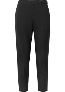 Proenza Schouler Carrot Twill Tapered Pants