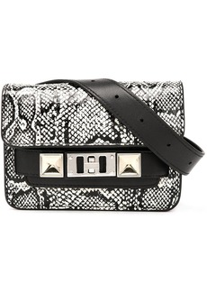 Proenza Schouler Corduroy Suede PS11 Belt Bag