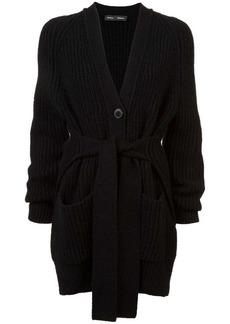 Proenza Schouler Cotton Cashmere Cardigan