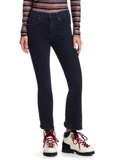 Proenza Schouler Cropped Flare Jeans