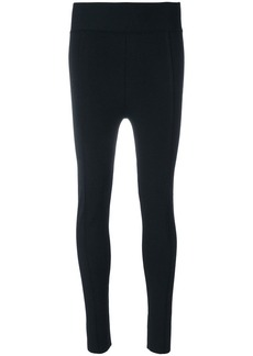 Proenza Schouler cropped leggings
