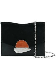 Proenza Schouler Curl chain shoulder bag