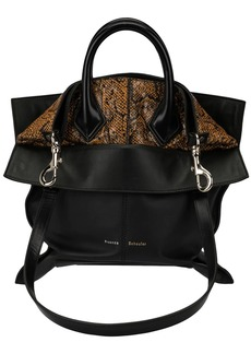 Proenza Schouler Elaphe PS19 Small bag