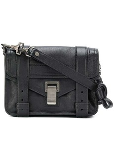 Proenza Schouler foldover top crossbody bag