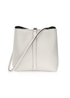 Proenza Schouler Framed Leather Shoulder Bag