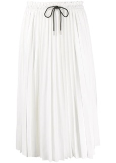 Proenza Schouler Georgette Pleated Skirt