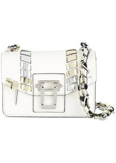 Proenza Schouler Hava embellished shoulder bag