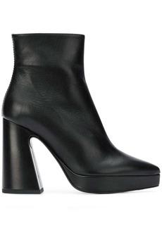 Proenza Schouler high-heel ankle boots