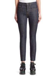 Proenza Schouler High Waist Skinny Jeans