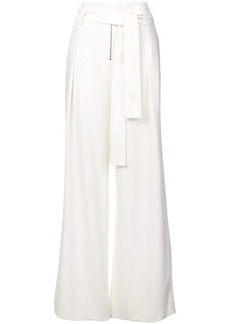 Proenza Schouler high-waist tailored trousers