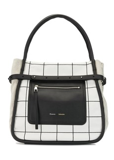 Proenza Schouler Inside Out Tote
