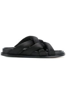 Proenza Schouler interwoven sandals