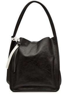 Proenza Schouler L Leather Tote