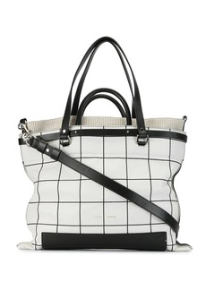 Proenza Schouler large PS19 satchel