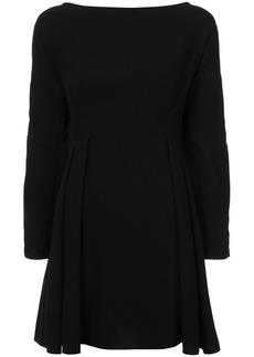 Proenza Schouler Long Sleeve A-line Dress