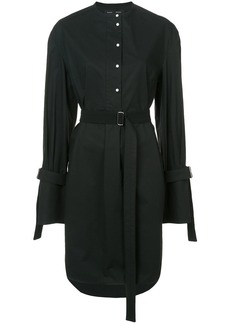 Proenza Schouler Long Sleeve Shirt Dress